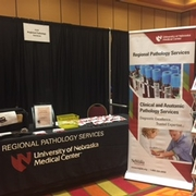 Visit our booth at the ASCLS - CLMA Meeting Wednesday, April 26th, 2017.